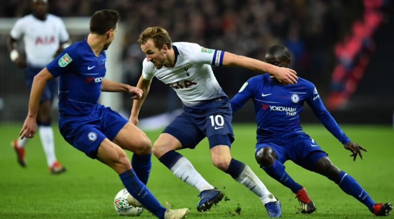 When and How to Watch Tottenham vs Chelsea Live Streaming/TV Channels