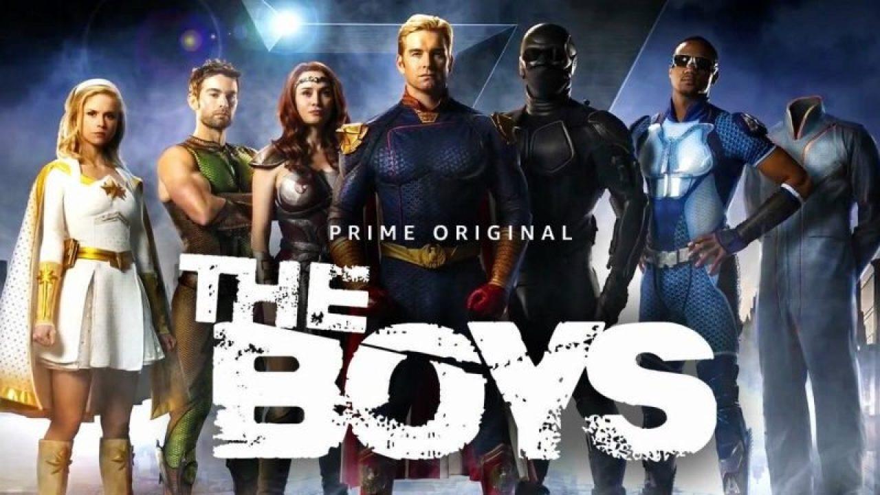 The Boys Season 2: Where to watch it stream live