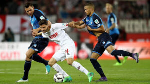 Watch FC Koln vs Hoffenheim Live Stream
