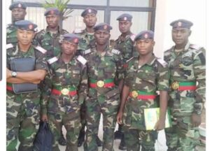 Enough is enough, we will no longer tolerate the killing of our people – Biafran Soldiers warn