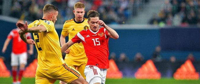 Watch Denmark vs Belgium Live Stream