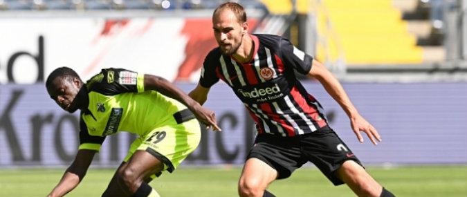 Eintracht Frankfurt vs Arminia Bielefeld Live Streaming
