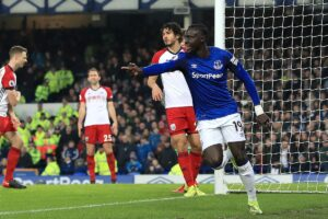 Watch Everton vs West Brom Live Streaming match
