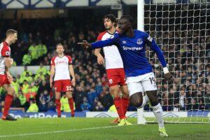 Everton vs West Brom; Live Stream/TV Channels
