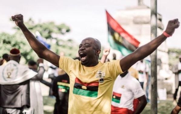Biafra: NFF Finally Register IPOB Football Club