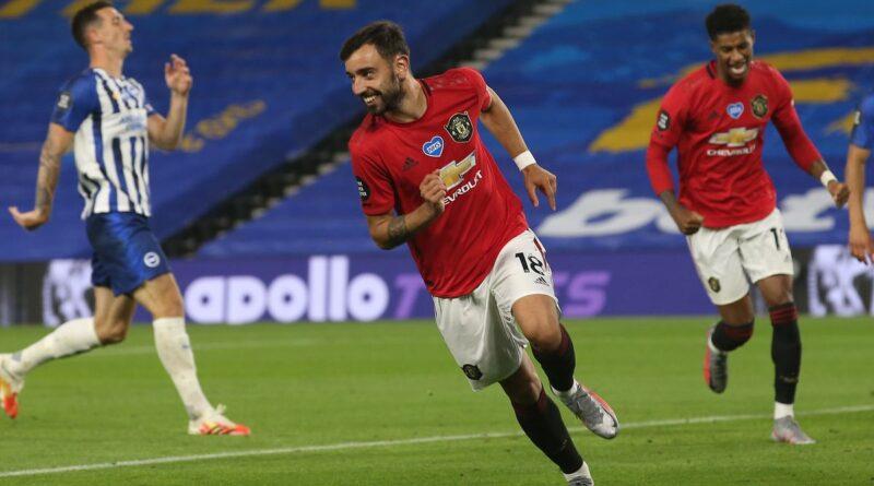 When and Where Brighton vs Manchester United Stream Live?