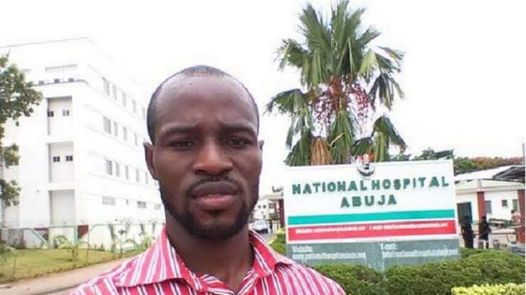 I will Run Mad For 7Days If Biafra Emerge As A Nation – Nigerian Man Laments