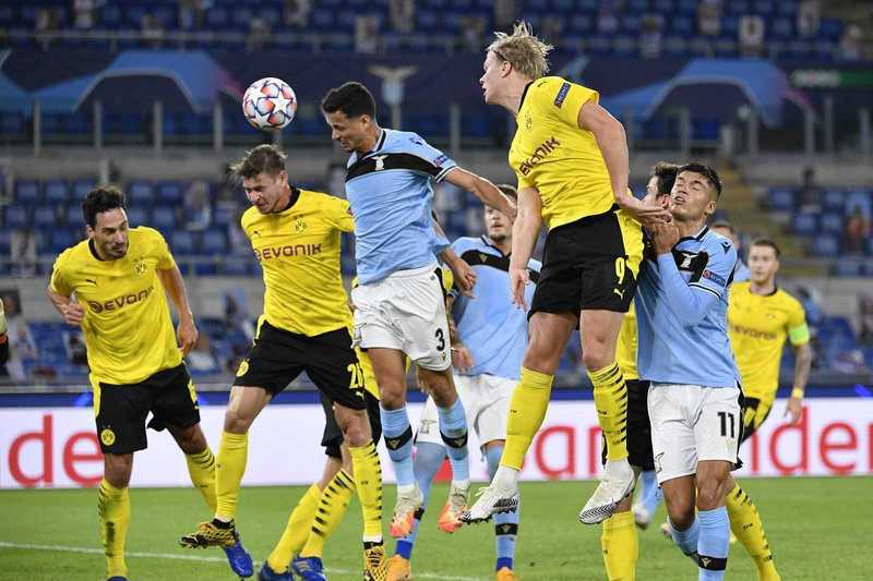 Dortmund Schalke Live