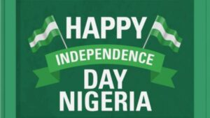 Nigeria @60: Happy Independence Day Wishes 2020