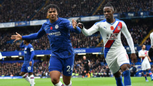 How to Watch Chelsea vs Crystal Palace in France, Live Stream/TV Channels