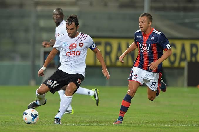 Cagliari vs Crotone