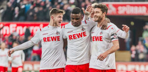 FC Koln vs Bayern Munich