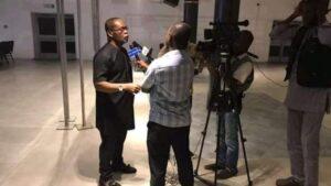 Igbekwe calls for immediate shutdown of Radio Biafra-Give reasons