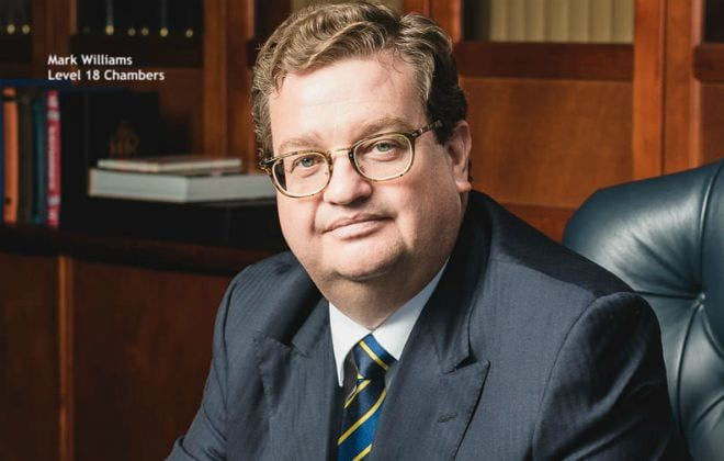 Attorney General Barr. William Orders DOJ to Investigates into US Voting Irregularities