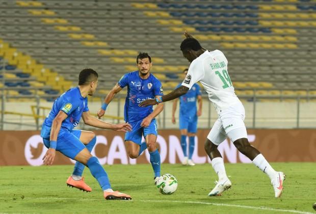 Gor Mahia vs APR FC