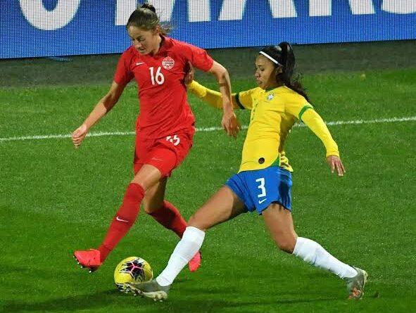 She Believes Cup Women: Watch USA W vs Brazil W Live Streaming