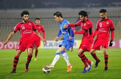 Watch Al Ahli SC vs Al-Fateh Live Streaming