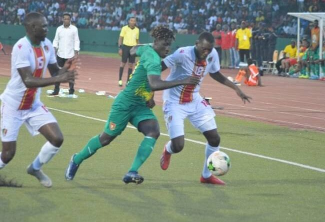 Watch Sebeta City FC vs St George- Ethiopia League Live