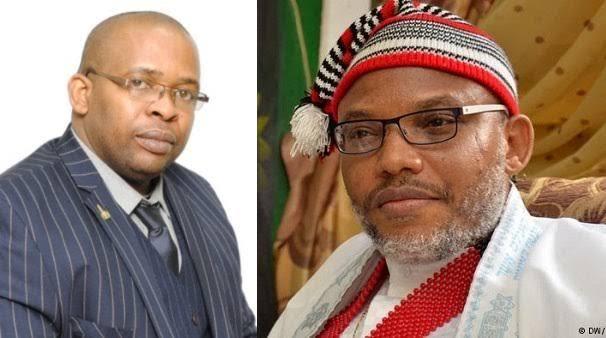 Biafra: Nnamdi Kanu removed me from Radio Biafra- Uche Mefor claims