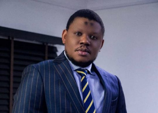 #EndSARS is a failed Biafra movement supported by gullible ones –says, Adamu Garba