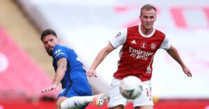 Watch Arsenal vs Chelsea Live in UK, USA, and Nigeria Fans to Watch Free