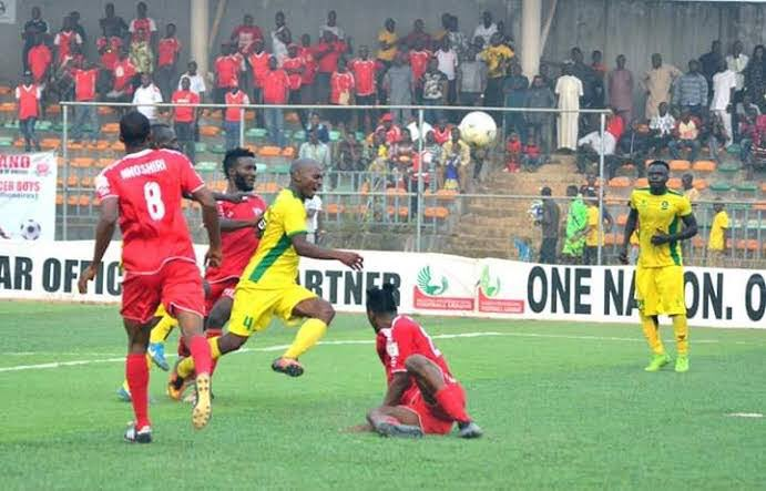 Asante Kotoko vs Liberty