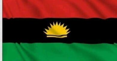 Biafra Is Entitled To Independence- says, Jonathan