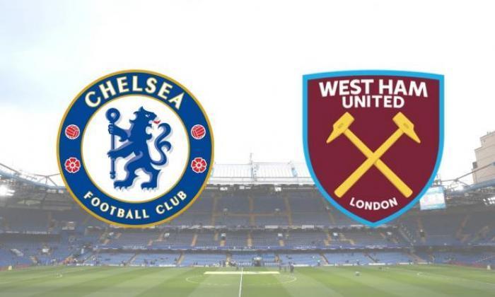 Chelsea vs West Ham United Live Football Streaming