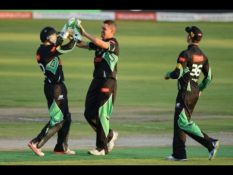Live Cricket: Watch Warriors vs Dolphins Live Streaming