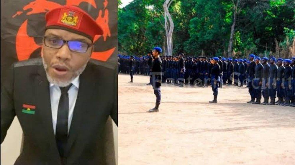 Python Dance Will Never Happen In Biafra land Again – ESN Assures Biafrans