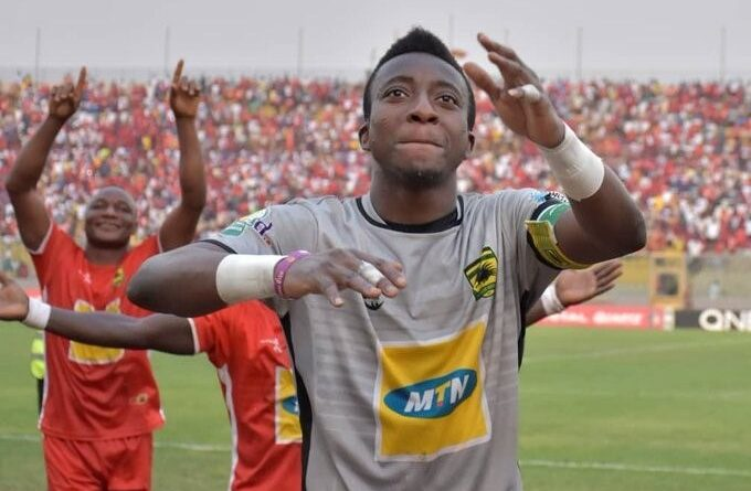 GPL: Watch Dreams vs Asante Kotoko Live Streaming