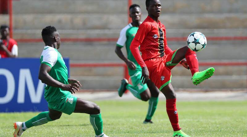 Watch Malawi U20 vs Comoros U20 Live Stream:((COSAFA))