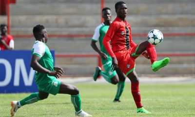 [WCQ2021]: How to Watch Guinea Bissau vs Guinea Live Stream, Free TV Channels