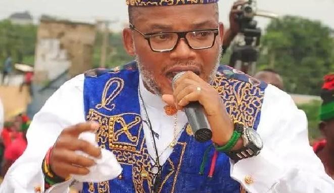 Nnamdi Kanu reveals what awaiting Buhari's ex-service chiefs over Ambassadorial nomination