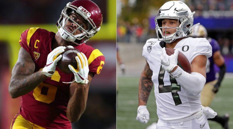 (American Football): How to Stream USC vs Oregon Live Stream