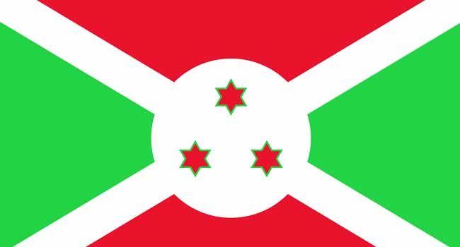 Four Burundi Journalists Freed After One Year In Prison