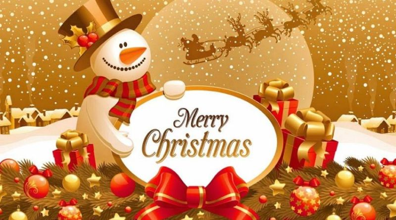 Christmas 2020: Wishes, messages and quotes for friends, family and others