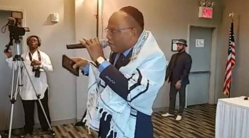 """I told you am coming back, will bring hell with me, You think I have forgotten? No! – Nnamdi Kanu"