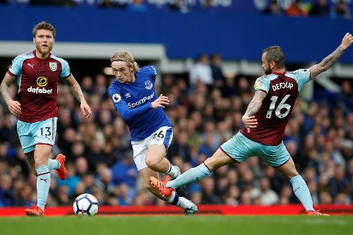 Burnley vs Everton: How to Watch & Live Streaming