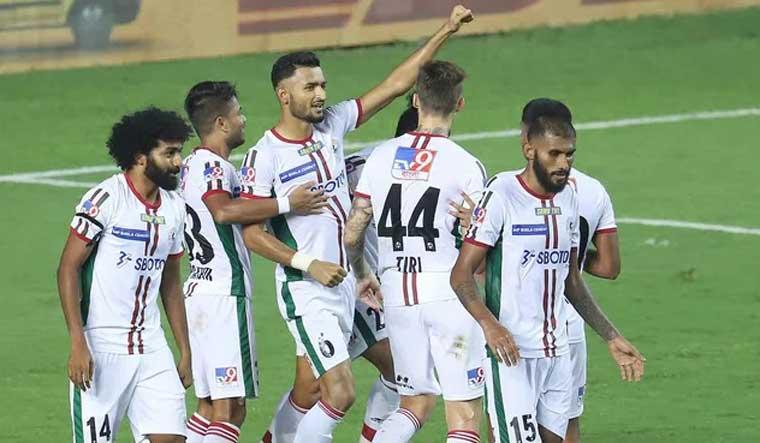 Watch Monastir vs Al Ahly Tripoli Live Streaming