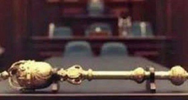 Thugs Attack Ogun State Assembly, Steal Mace