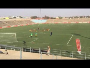 WCQ 2021: How to Watch Central Africa vs Cape Verde Live Free Streaming