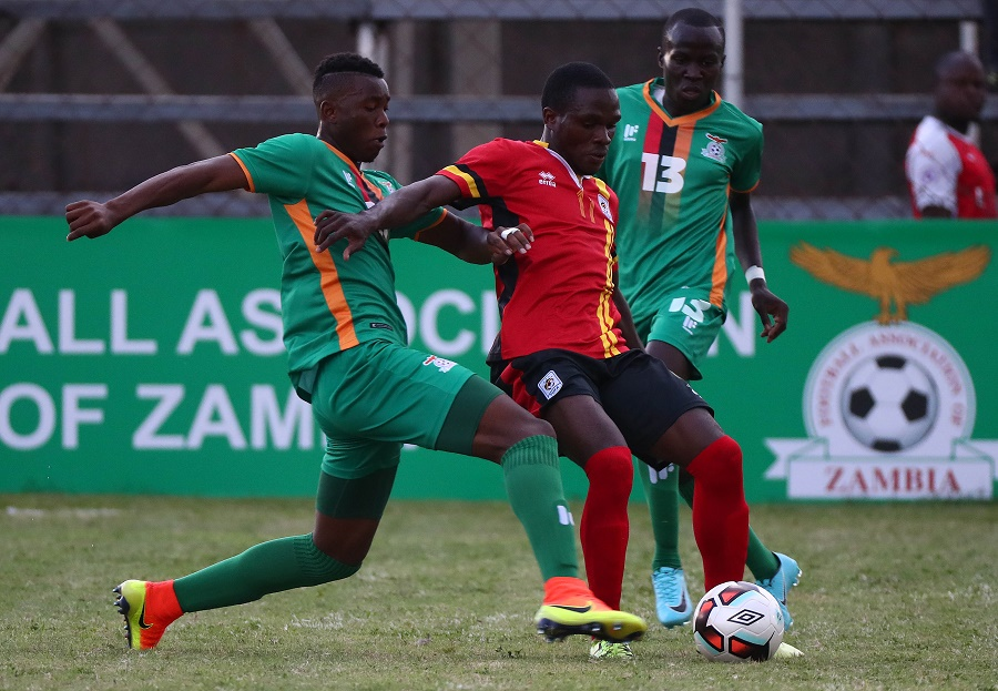 Watch Zambia U20 vs Namibia U20 Live Stream