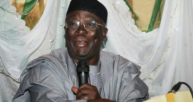 Nnamdi Kanu should stop disintegrate comment, join Igbos Politicians to...- Adebanjo