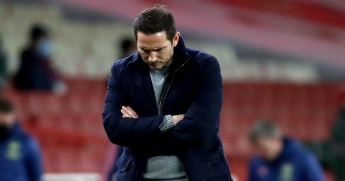 Frank Lampard sacked as Chelsea's coach, replace by Thomas Tuchel