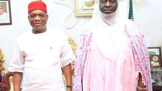 2023: Nnamdi Kanu must come, let's embrace one Nigeria – Uzor Kalu
