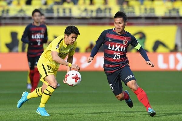 #JapanLeague: Watch Kashiwa Reysol vs FC Tokyo Football Live Stream