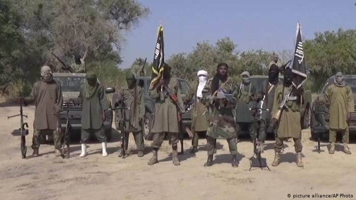 Breaking: Boko Haram kills 13 soldiers in Yobe – Report