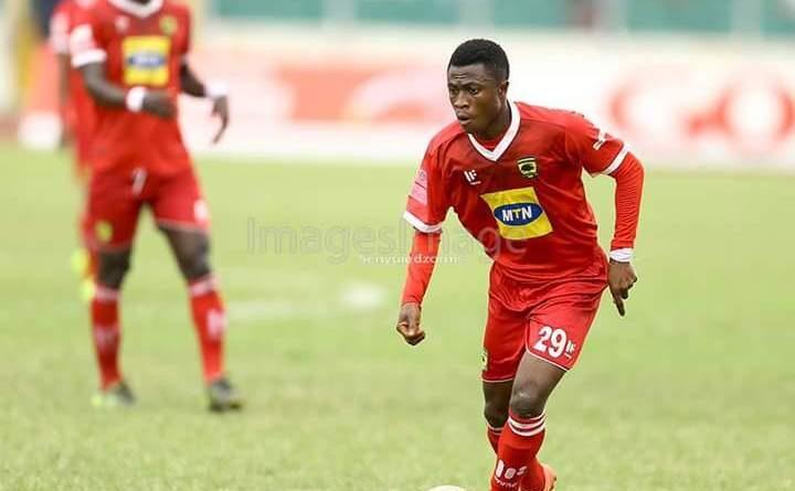 GPL 2021: Asante Kotoko vs Hearts of Oak Live Streaming Online