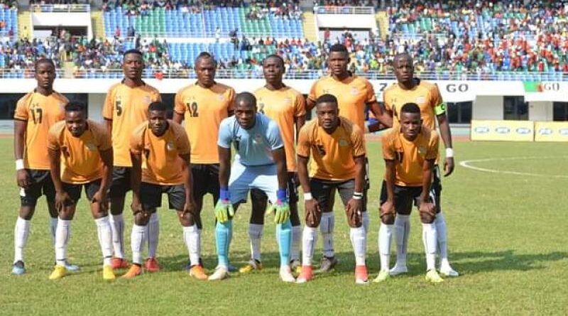 Watch Zambia vs Uganda Friendly Live Streaming